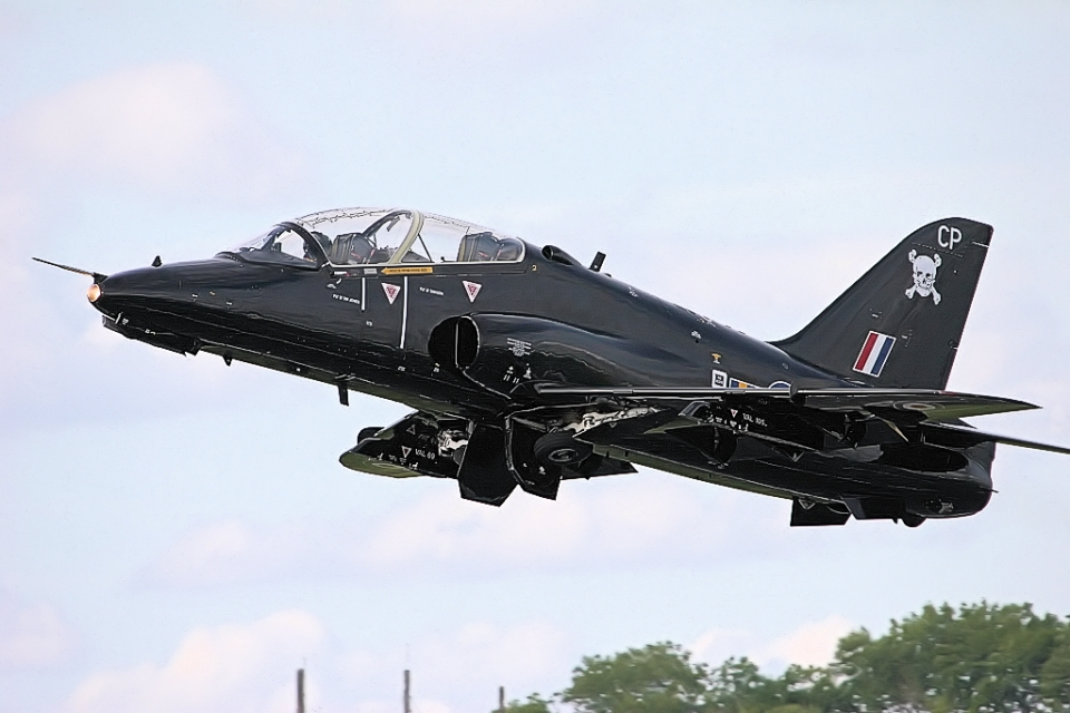 Thumbnail image for Project: RAF Leeming