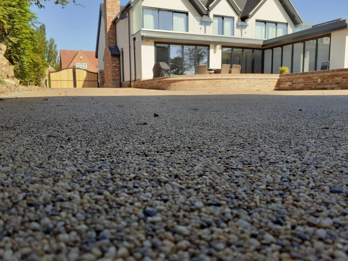 Featured image for Resin Bound Surfacing