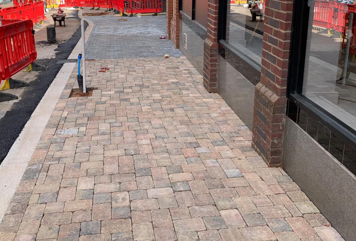 Featured image for Specialist Surfacing Utility Reinstatements