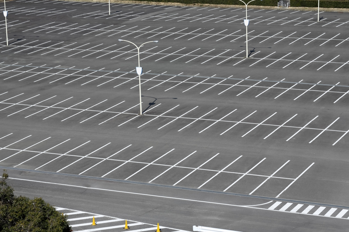 Featured image for Car Parks
