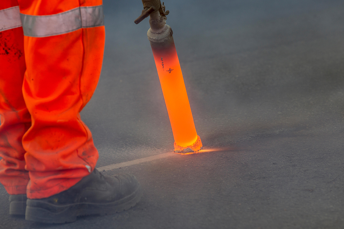Featured image for Line Marking Removal